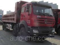 北奔牌ND3310DD5J6Z00型自卸车