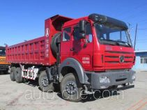 Beiben North Benz ND3310DD5J6Z02 dump truck
