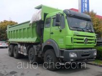 Beiben North Benz ND3310DD5J6Z03 dump truck