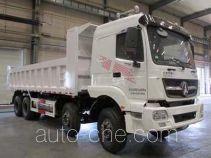 Beiben North Benz ND3310DG5J3Z00 dump truck