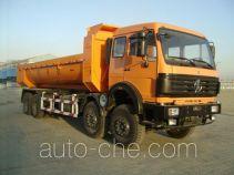 北地牌ND3313BEZ型自卸汽车
