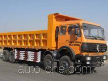Beiben North Benz ND3315D41J dump truck