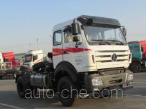 Beiben North Benz ND41803A35J tractor unit