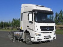 Beiben North Benz ND4180A38J7Z00 tractor unit