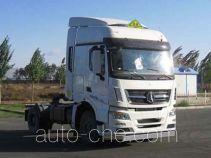 Beiben North Benz ND4180AD4J7Z00 dangerous goods transport tractor unit