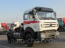 Beiben North Benz ND4180AD5J6Z02 tractor unit