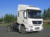 Beiben North Benz ND4180AD5J7Z00 tractor unit