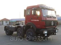 Beiben North Benz ND42402L23J tractor unit