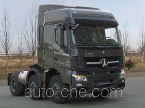 Beiben North Benz ND42404L23J7 tractor unit