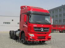 Beiben North Benz ND42500B33J7 tractor unit