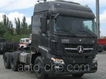 Beiben North Benz ND42501B33J7 tractor unit