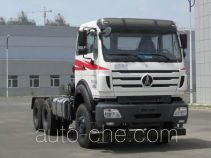 Beiben North Benz ND42501B34J tractor unit