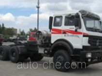Beiben North Benz ND4250B34J6Z01 tractor unit