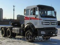 Beiben North Benz ND4250BD5J6Z01 tractor unit