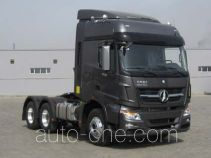 Beiben North Benz ND4250BD5J7Z02 tractor unit