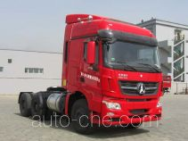 Beiben North Benz ND4252B34J7 tractor unit