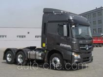 Beiben North Benz ND4253B34J7 tractor unit