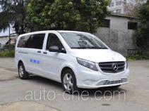 Beidi ND5030XJC-V inspection vehicle