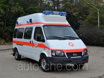 Beidi ND5030XJH-H5 ambulance