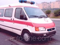Beidi ND5030XJH-M ambulance