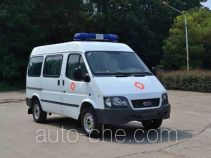 Beidi ND5030XJH-M5 ambulance