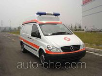 Beidi ND5030XJH-V ambulance