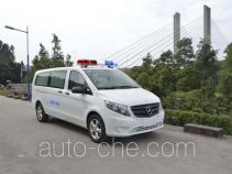 Beidi ND5030XQC-V prisoner transport vehicle