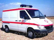 Beidi ND5031XJH ambulance