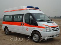 Beidi ND5031XJH-F4 ambulance