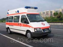 Beidi ND5031XJH-H ambulance