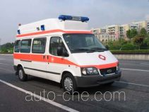 Beidi ND5031XJH-H3 ambulance