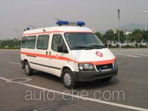 Beidi ND5031XJH-M3 ambulance