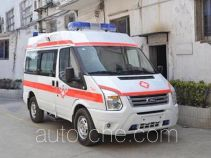 Beidi ND5031XJH-M4 ambulance