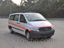 Beidi ND5033XJH-V ambulance