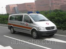 Beidi ND5034XJH-V1 ambulance