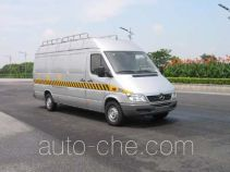 Beidi ND5040XGC-3S engineering works vehicle