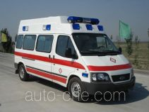Beidi ND5040XJH-F3 ambulance