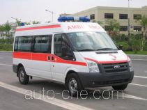 Beidi ND5040XJH-M3 ambulance