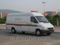 Beidi ND5041XGC-3ST engineering works vehicle