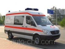 Beidi ND5041XJH ambulance
