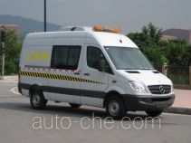 Beidi ND5042XGC engineering works vehicle