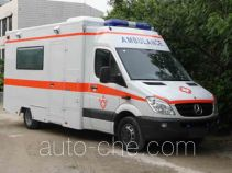 Beidi ND5050XJH-S5 ambulance