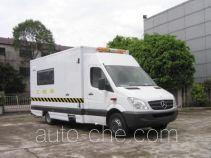 Beidi ND5051XGC-S5 engineering works vehicle