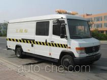 Beidi ND5060XGC engineering works vehicle