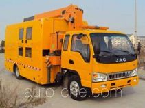 Beidi ND5120XGC engineering works vehicle