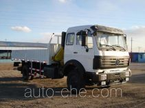 Beidi ND5161JSQ truck mounted loader crane