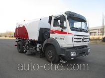 Beidi ND5161TSL street sweeper truck