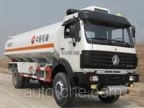 Beiben North Benz ND5164GJYZ fuel tank truck