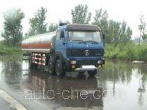 Beiben North Benz ND5240GYY oil tank truck