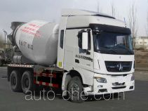 Beiben North Benz ND5250GJBZ02 concrete mixer truck
